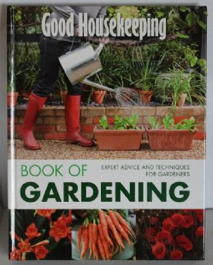 Good Housekeeping Gardening Made Easy! - 9781843405825